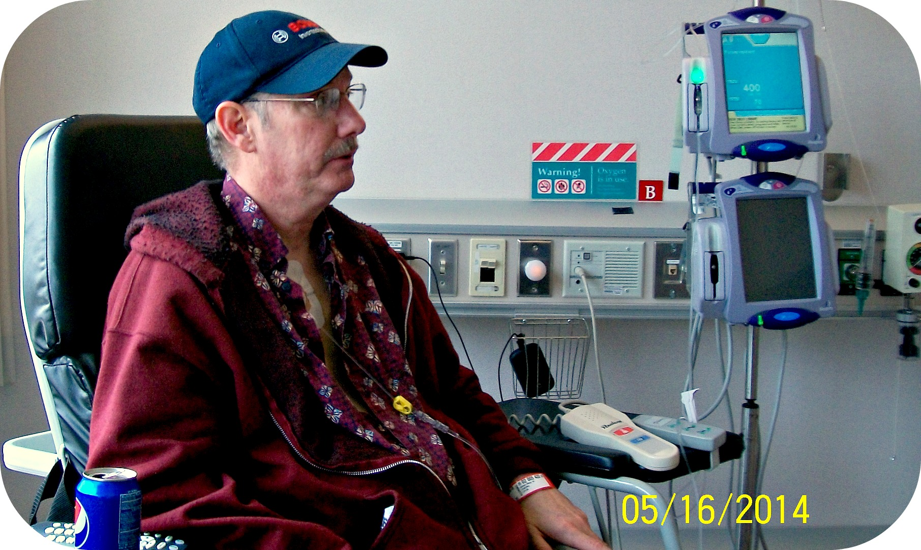 The Mayo Clinic – My Dad's Cancer Screening – My Journey ...